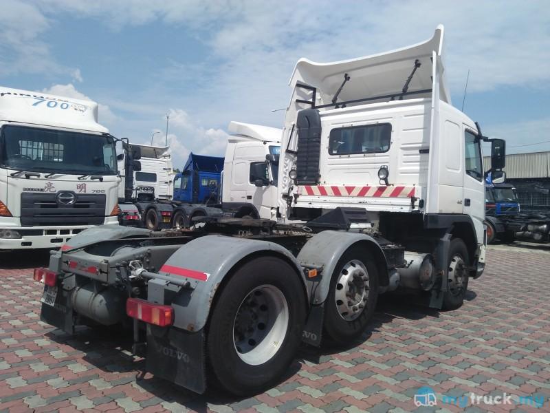 2017 volvo trucks fm13 30 000kg in penang manual for rm0 mytruck my rh mytruck my Volvo Truck Door Trim New Volvo Trucks