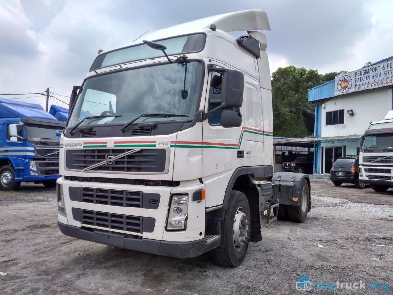 2009 volvo trucks fm13 39 000kg in selangor manual for rm0 mytruck my rh mytruck my New Volvo Trucks 2013 New Volvo Trucks FM