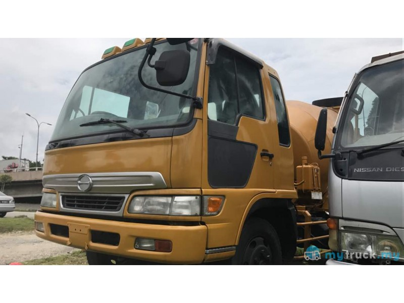 GL TRUCK & MACHINERY - Search 22 Trucks for Sale in Malaysia ...