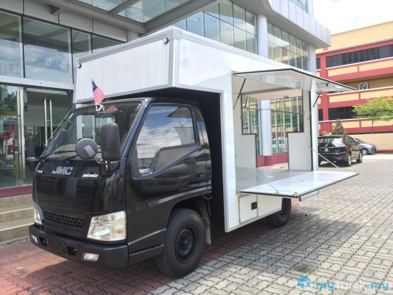 JMC Trucks for Sale in Malaysia - mytruck.my