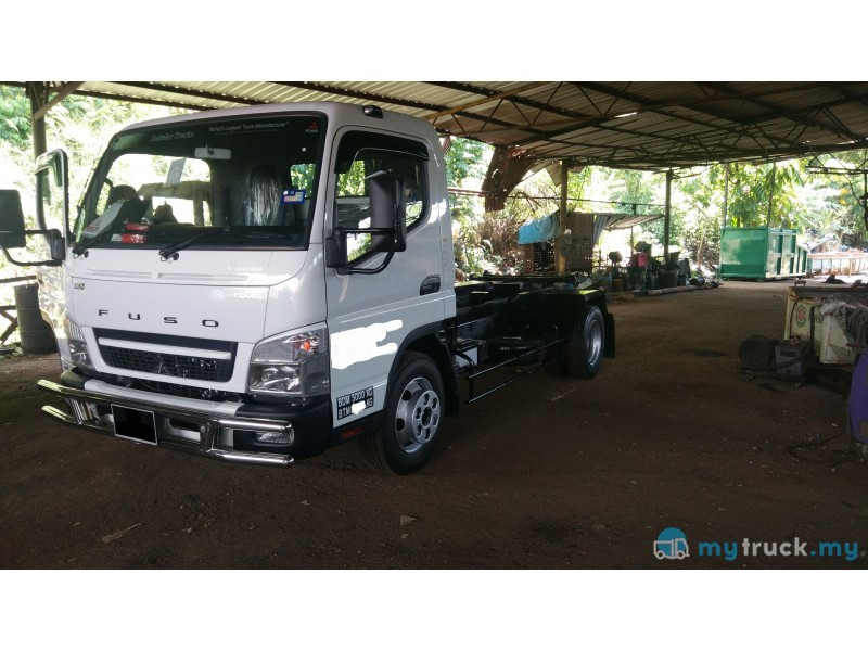 Trucks for Sale in Malaysia - mytruck.my