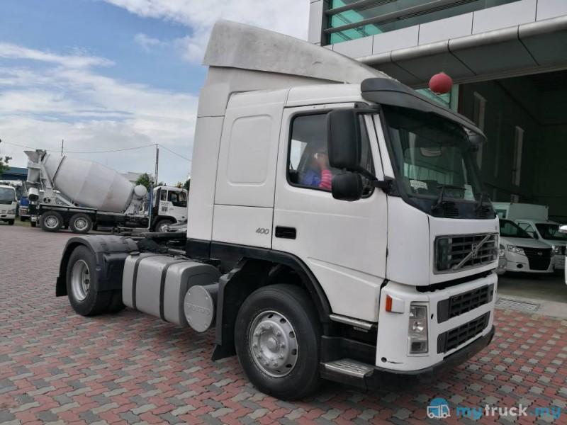 2018 volvo trucks fm13 37 000kg in penang manual for rm0 mytruck my rh mytruck my New Volvo Trucks FM Volvo Pickup Truck