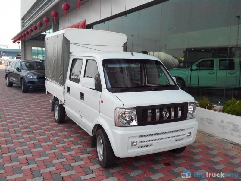 Dfsk Trucks For Sale In Malaysia Mytruckmy