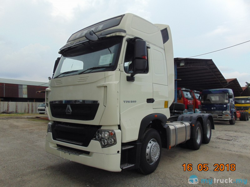 482a2f280f Sinotruk Trucks for Sale in Malaysia - mytruck.my