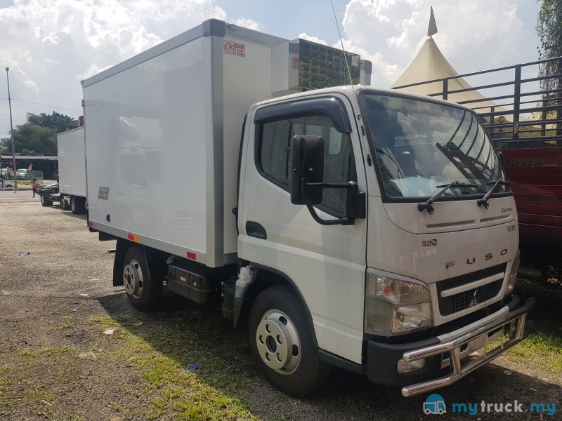 Trucks for Sale in Malaysia - mytruck my
