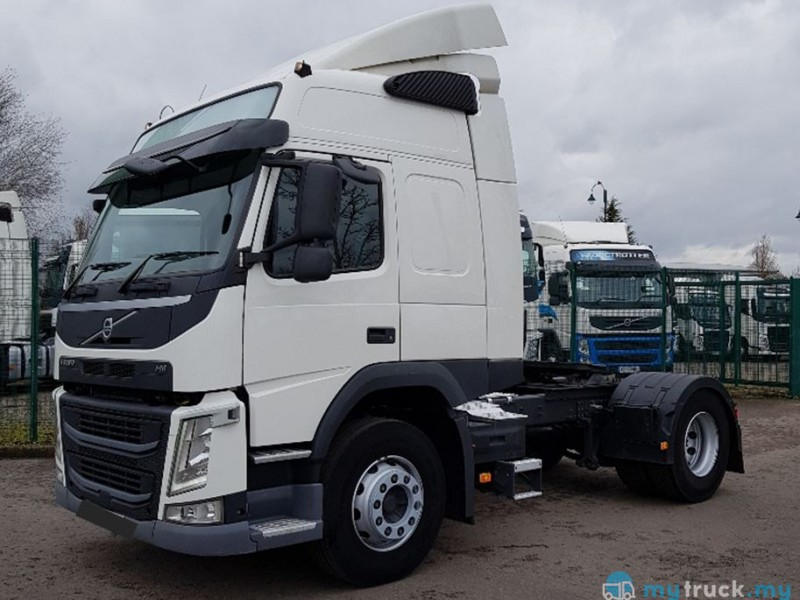Volvo Trucks Trucks for Sale in Malaysia - mytruck my
